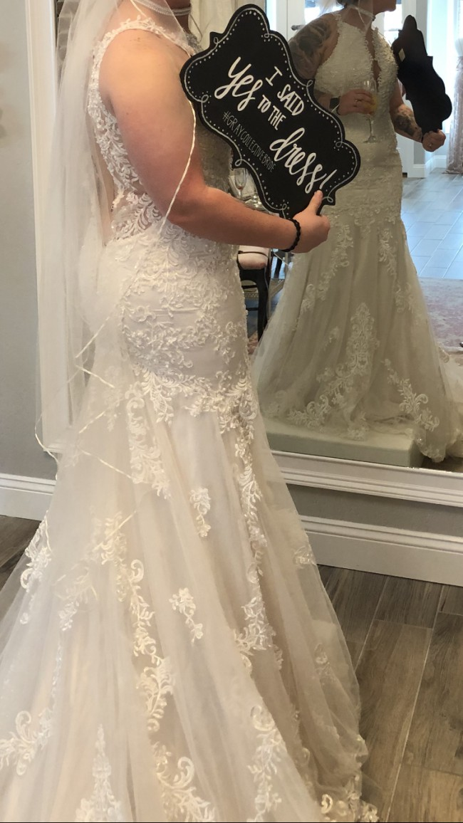 Maggie Sottero MS November