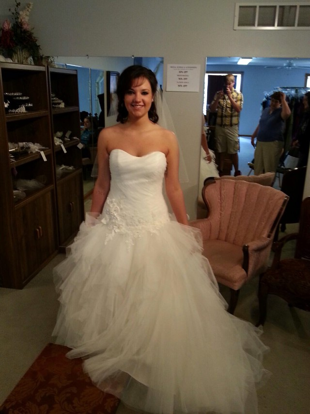 Alfred Angelo Fairy Tale Weddings