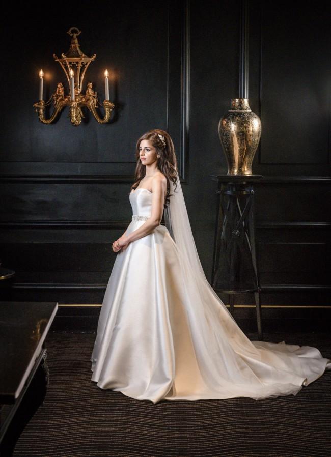 Ellis Bridal, Ball Gown