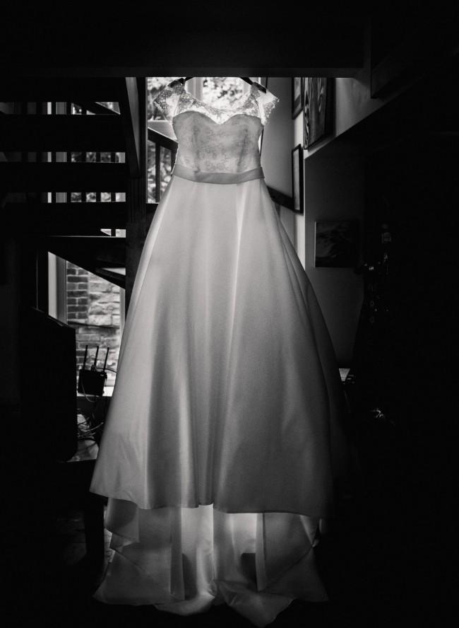 Phoenix Gowns W373