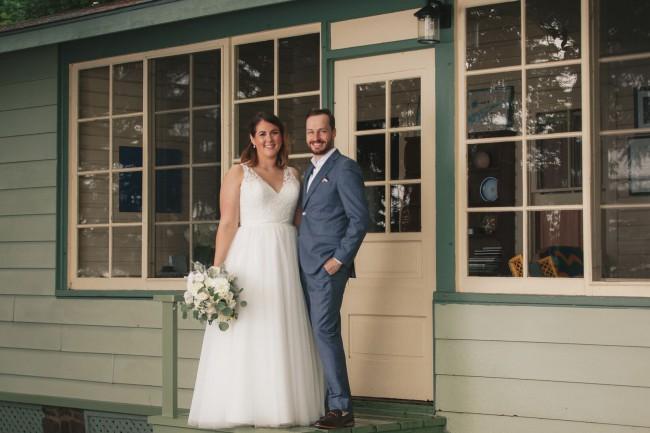 2c28a9046a77 Allure Romance 2716 Used Wedding Dress on Sale 55% Off - Stillwhite ...