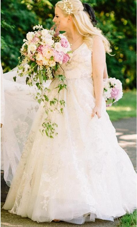 Alfred Angelo 120926