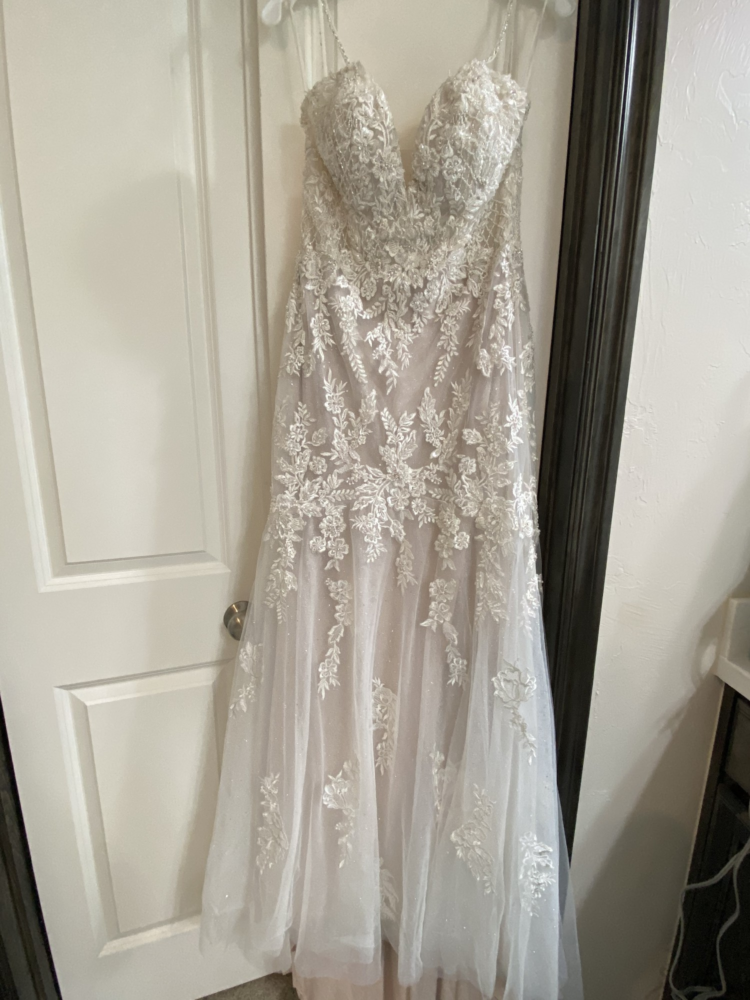 Justin Alexander 20 New Wedding Dress   Stillwhite