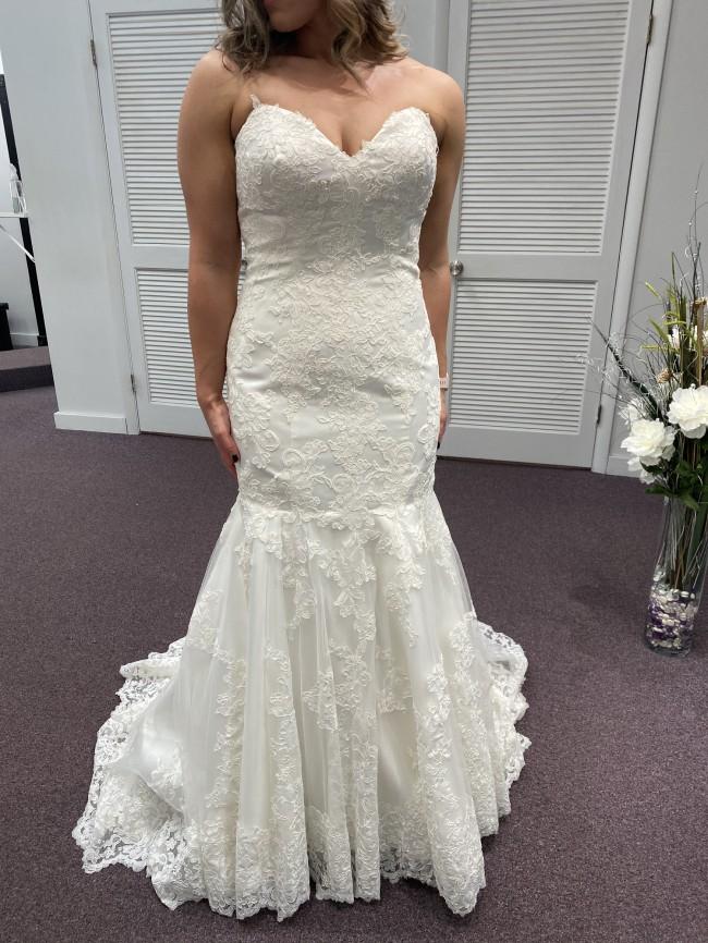 Symphony Bridal S3308