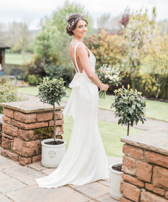 Catherine Deane Livvy Gown