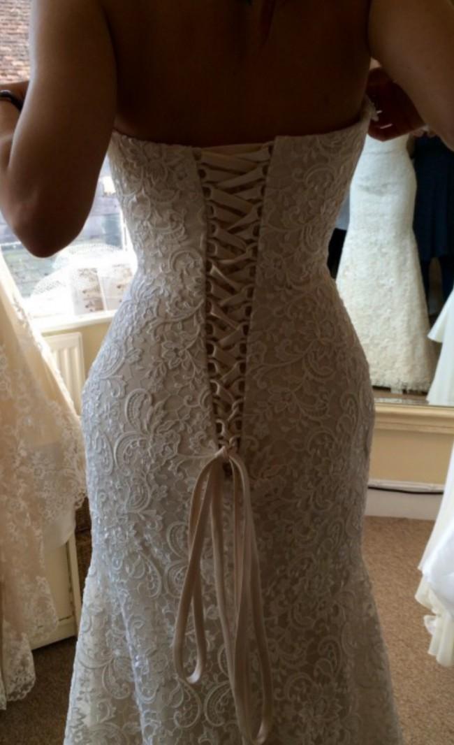 Daniella Couture Custom Made