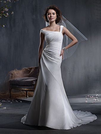 Alfred Angelo 2348