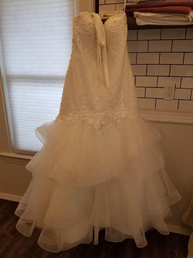 Bonny Bridal 1815