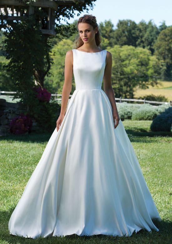Sincerity Bridal, 3987