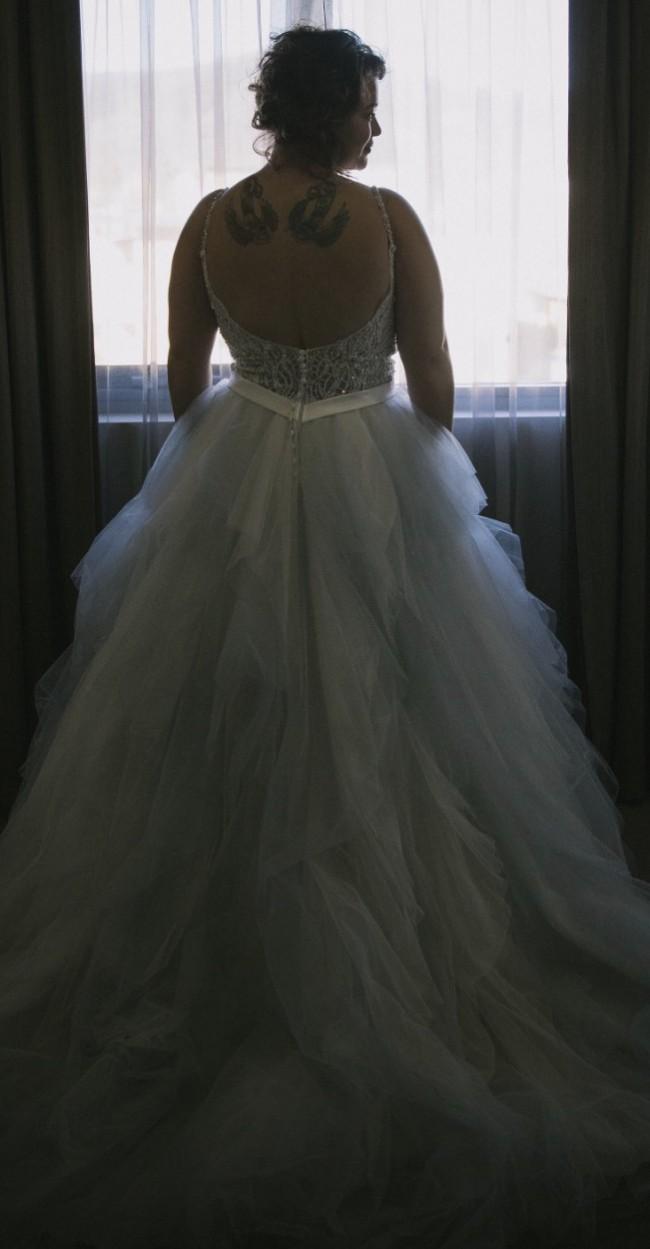 Allure Bridals 9425