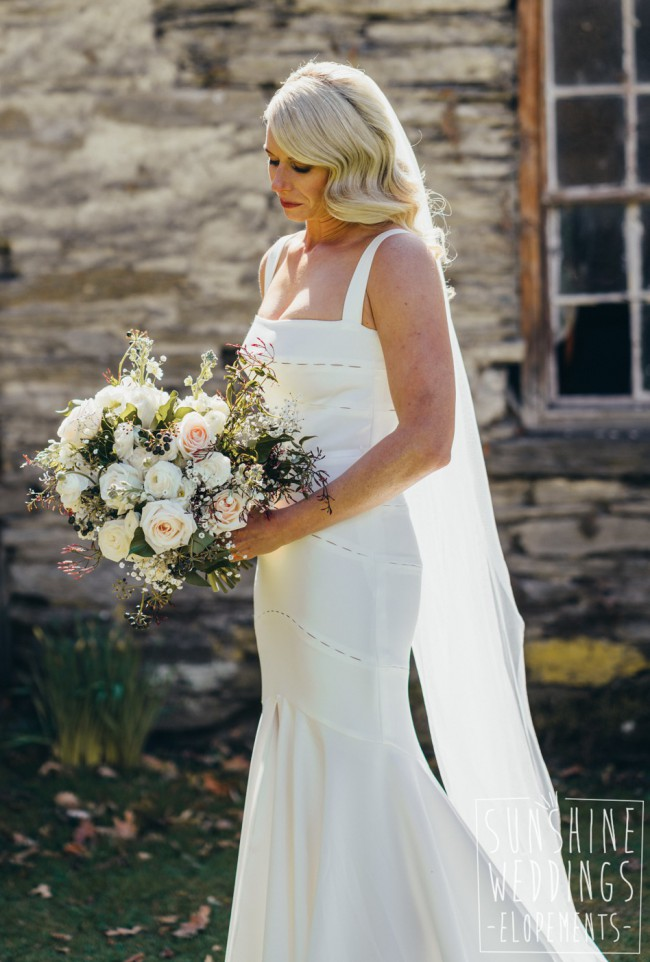 Karen Willis Holmes, Violet