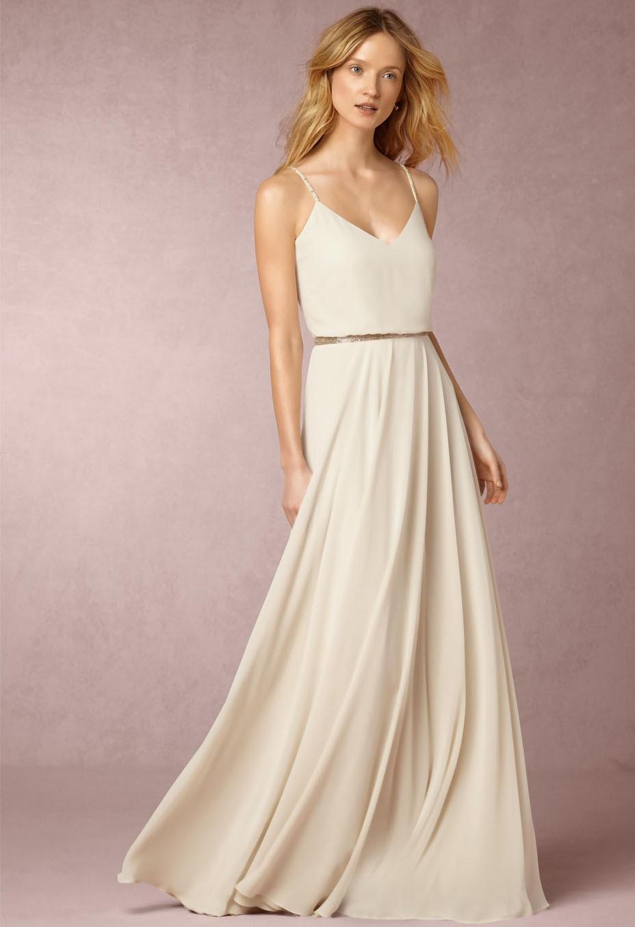 826d2a5c30ebd Jenny Yoo Inesse New Wedding Dress on Sale - Stillwhite Australia