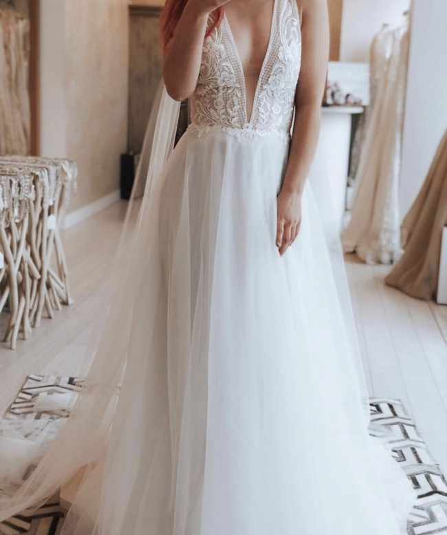 Made With Love Riley Tulle