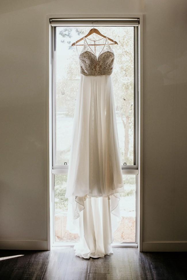 Bridal by Aubrey Rose Sunlight