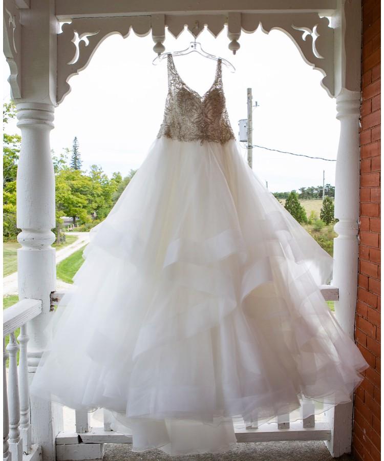 Essense Of Australia D2259 Second Hand Wedding Dress Save