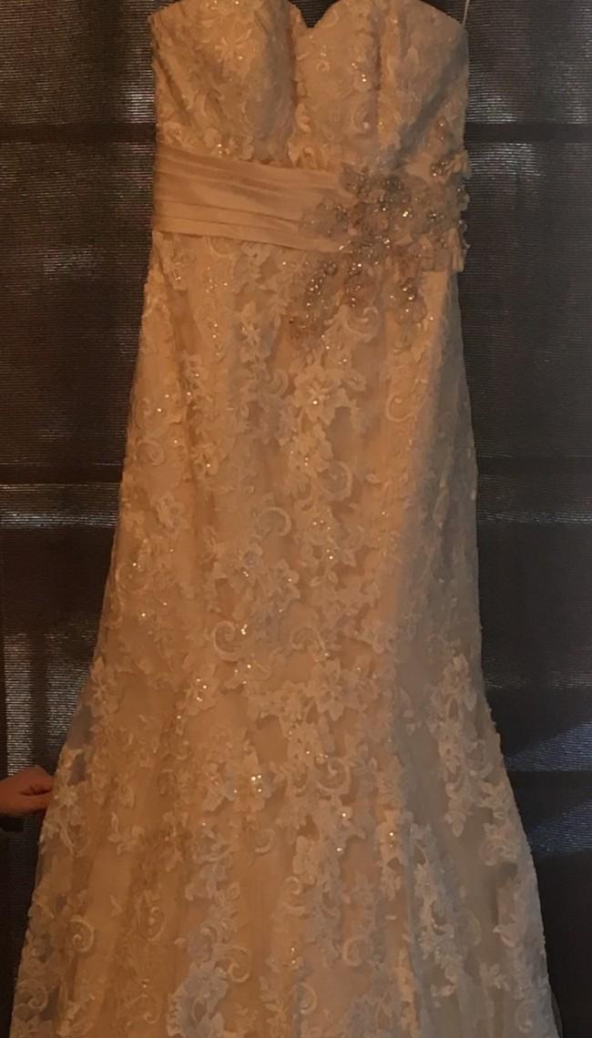 Allure Bridals W311