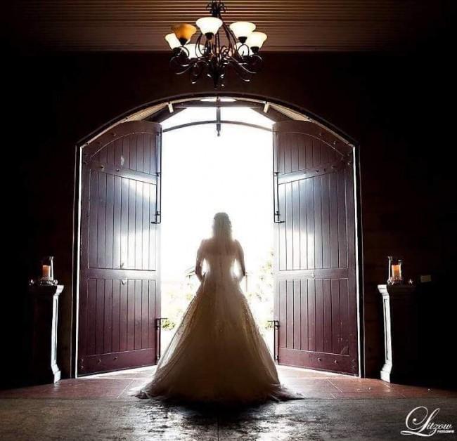 Brides Desire By Wendy Sullivan, Fit & Flare