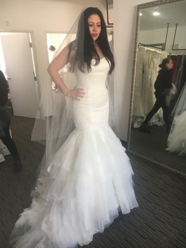 Lezu Bridal Atelier, Custom Made