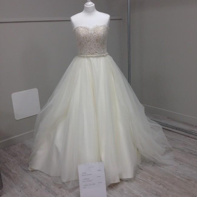 Viva Bride Belle