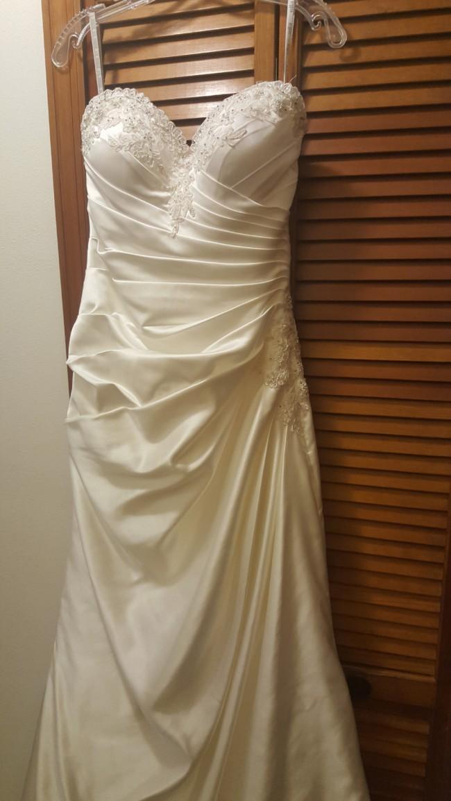 Ella Bridal 5517cr