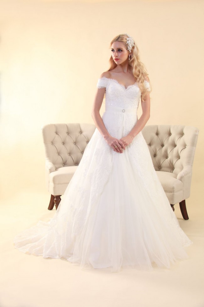 Peter Trends, Peter Trends Bridal LV 5264