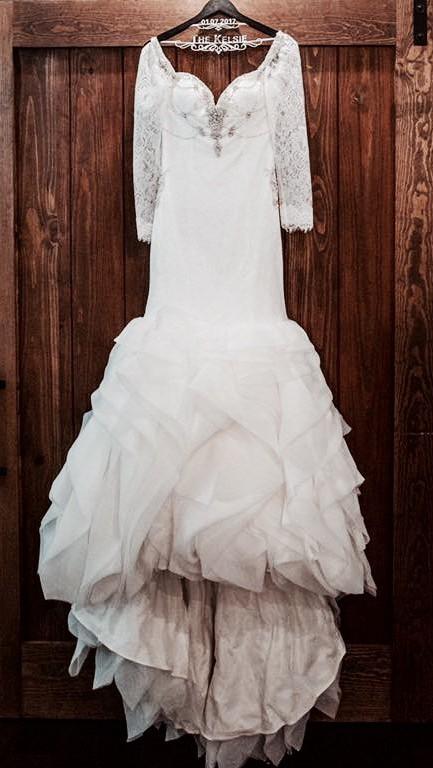 Winnie Couture Custom