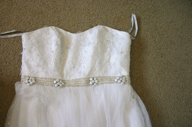 Alfred Angelo 8500