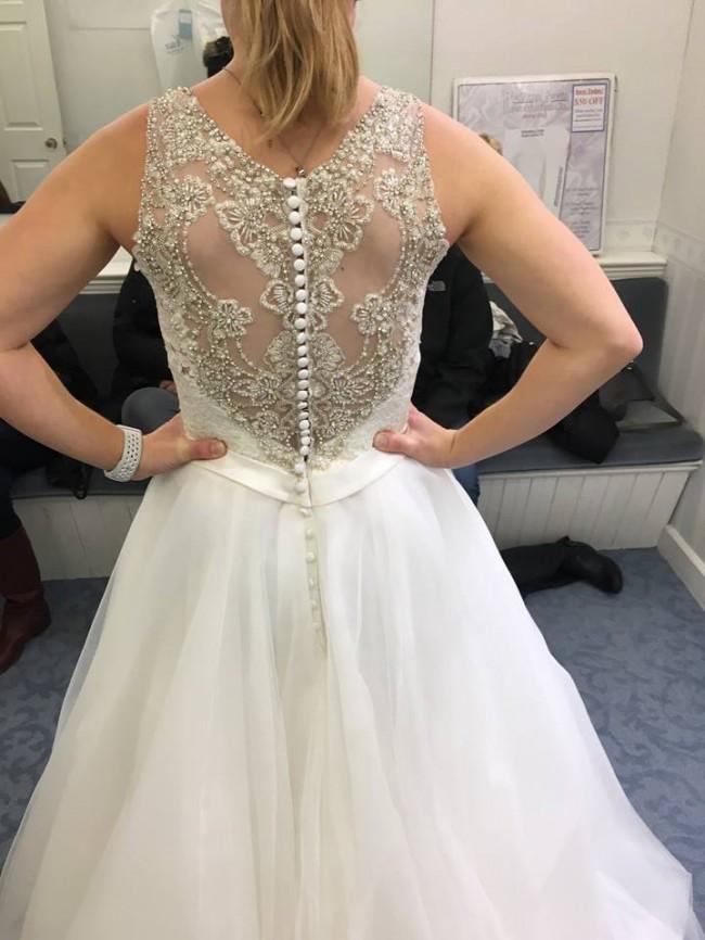 Allure Bridals 3011