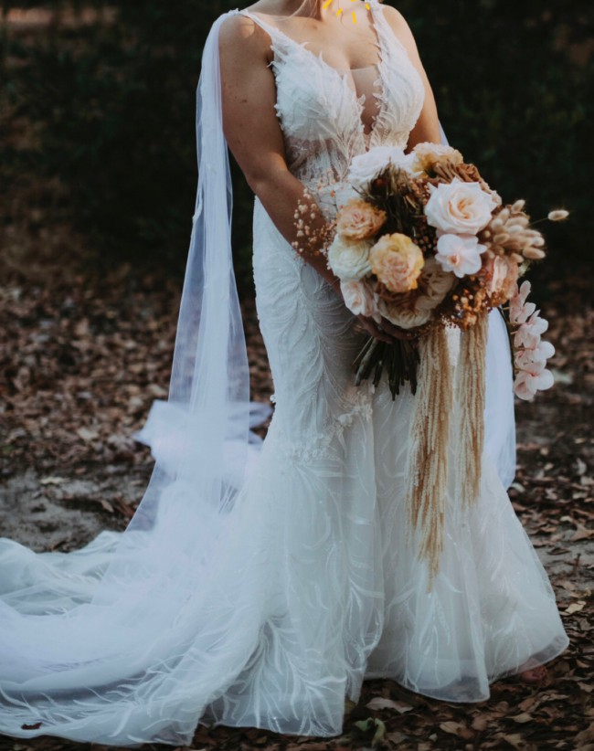 Jessica Coutures Jae gown