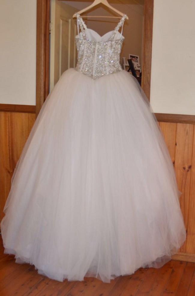 Jovani, Ball Gown