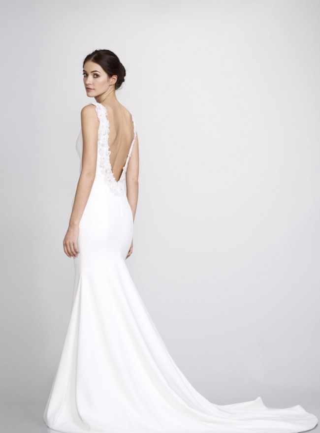 Theia Couture Meghan Dress  & Tulle wings (Made with Love)