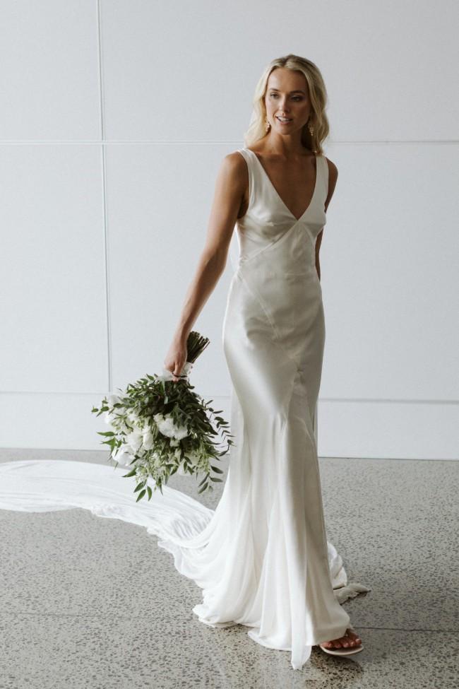 Johanna Johnson, Hendricks (custom)