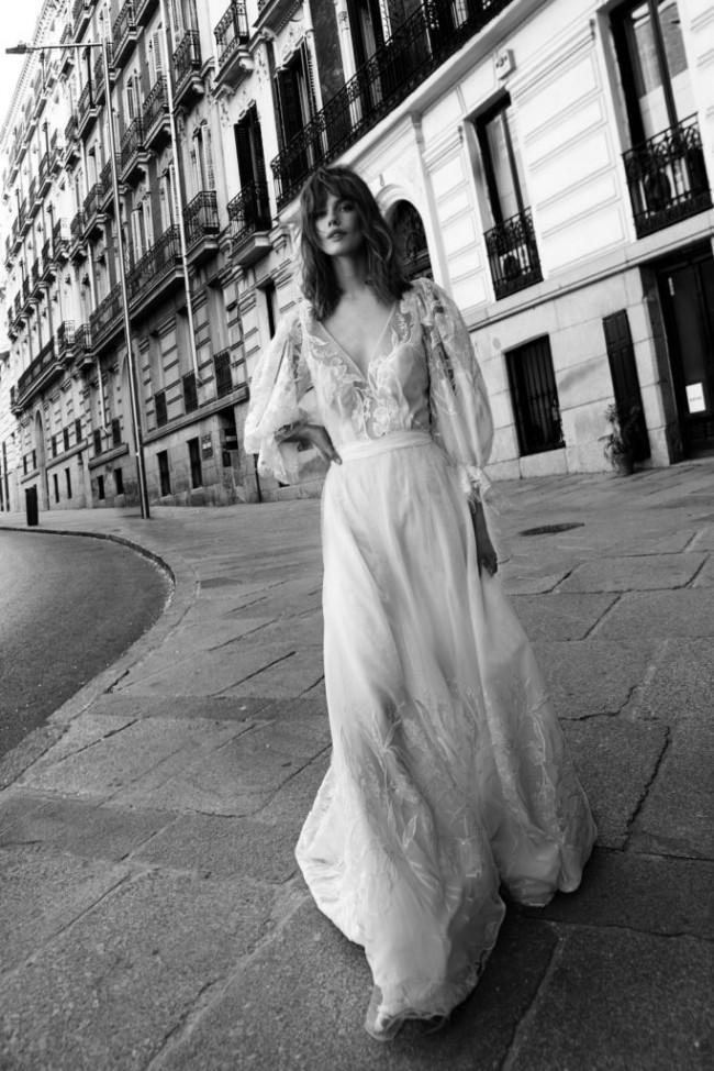Flora Bridal Brigitte