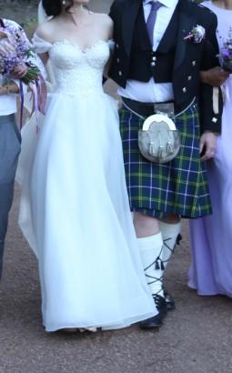 Karen Willis Holmes Selena Gown