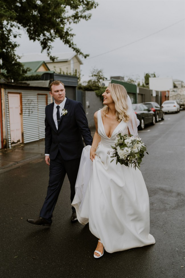 La Sposa Ralea Dress