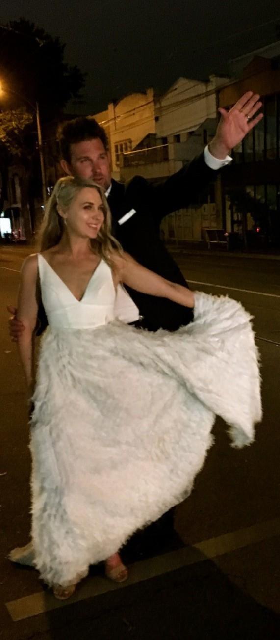 One Day Bridal, Bleeker
