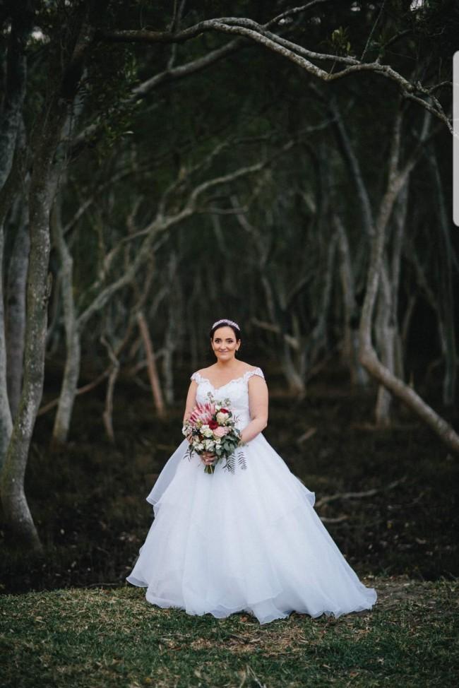 The Bridal Company Amoure