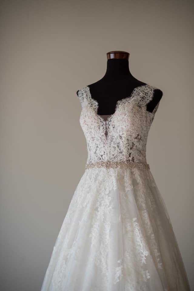 Morilee, Kelly Wedding Dress