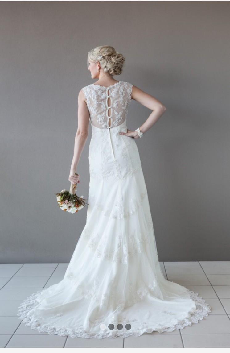 Wedding Dress Dry Cleaning Brisbane North Saddha