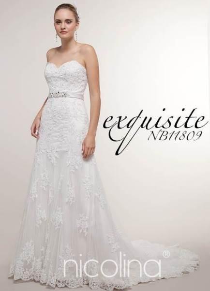 Nicolina, Exquisite NB 9289SP