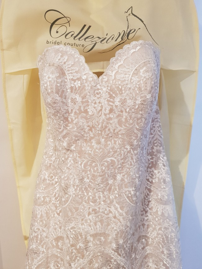 Allure Bridals, Ainsley