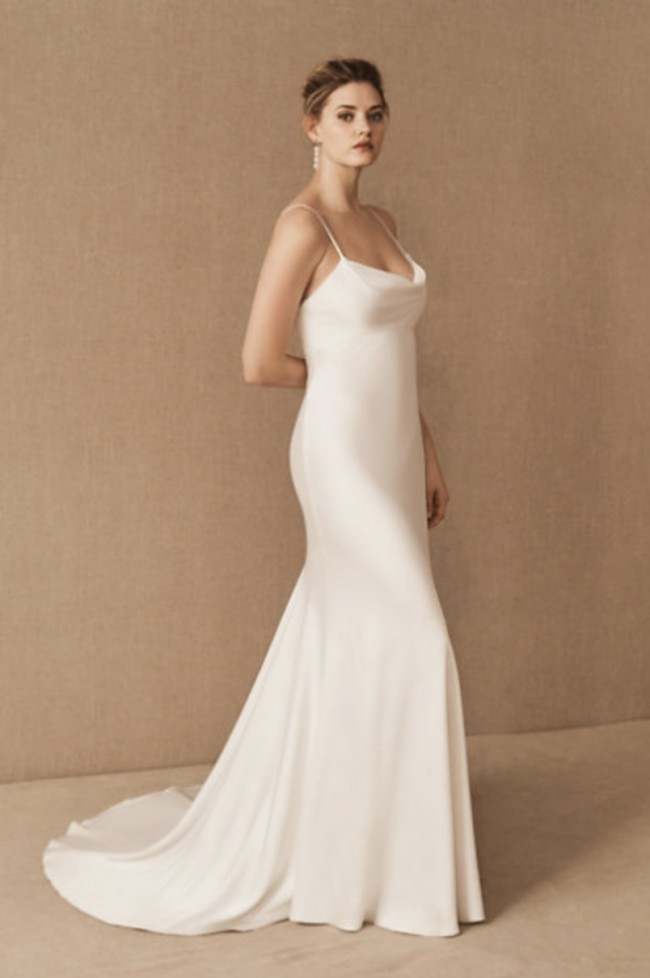 Jenny Yoo Sutton Gown