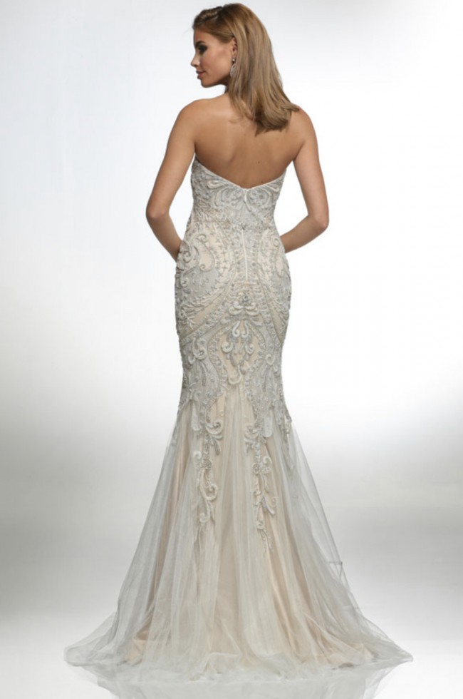 Victor Harper Couture Custom Made