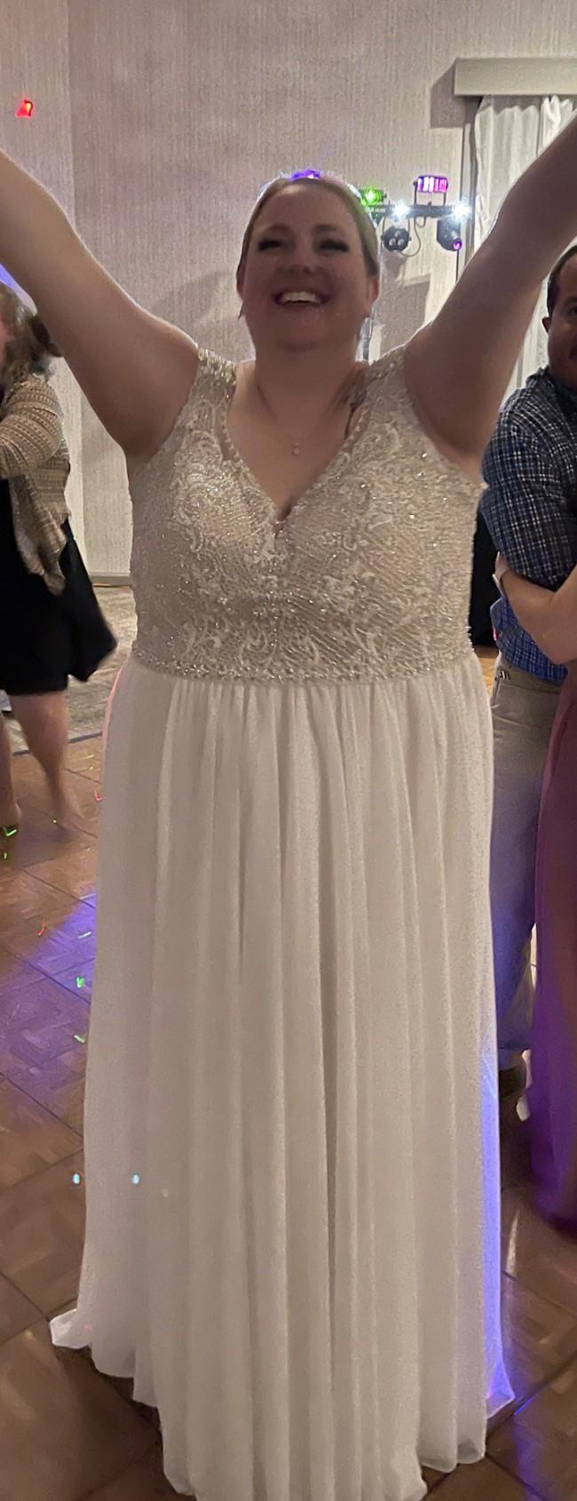 Allure Bridals RN# 157128