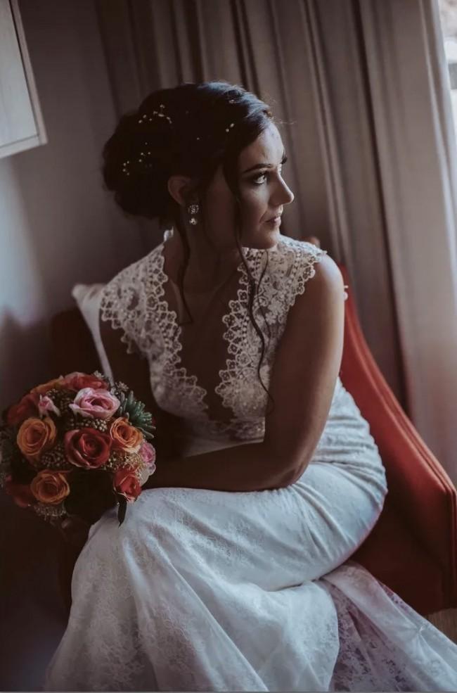 Bridal by Aubrey Rose Custom Made