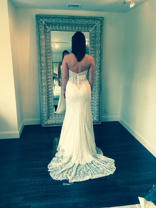 Casablanca Bridal 2252