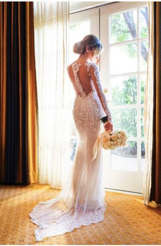 Galia Lahav Bella Gown  & Aviva Skirt (detachable)