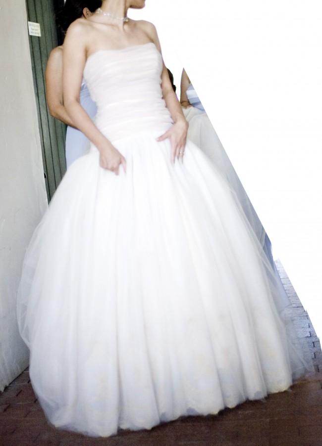 Lazaro, Ball Gown