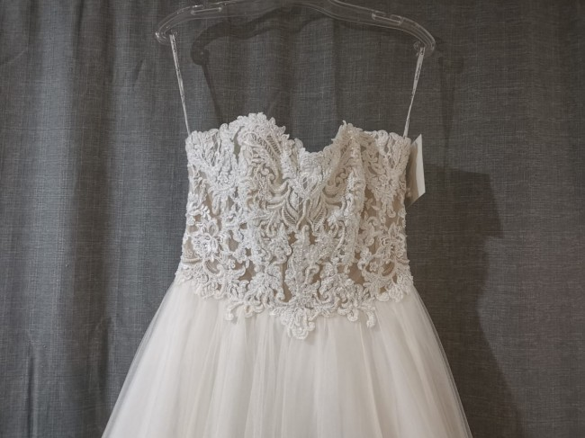 Maggie Sottero Lavonne by Rebecca Ingram