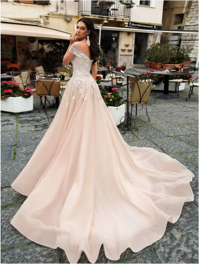 Innocentia Vonve Bridal Couture